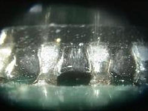如何识别和应对6种PCB雾化涂覆保形涂层缺陷 4