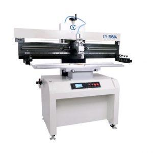 CY-3088A半自动膏锡印刷机