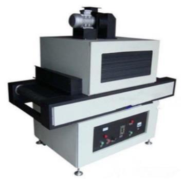 固化设备产品目录 3