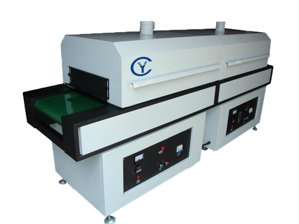 固化设备产品目录 2
